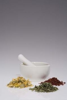 Food LVE | Herbal Medicine for a Headache