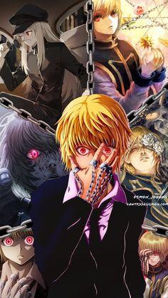 Emo Wallpaper, Naruto Wallpaper, Disney Wallpaper, Hunter X Hunter, Hunter Anime, Image Hunter, Playing Cards Art, Tokyo Ghoul, Anime Boyfriend