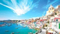 Visiter l'Italie: Naples