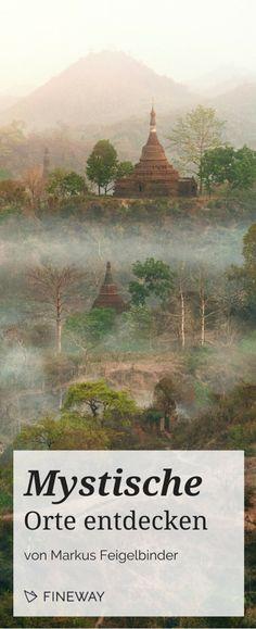 Wer Myanmar bereist, findet sich in einem Land wieder, das noch sehr ursprünglich wirkt und kaum vom Tourismus beeinflusst. Zu Zeiten der Militärdiktatur besuchten nur wenige Reisegruppen das Land, das damals touristisch geradezu im Dornröschenschlaf lag. #fineway #reisen #myanmar #außergewöhnlich #individuell