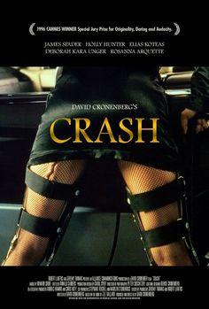 david cronenberg's crash   Tumblr