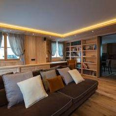 House FDAA: Soggiorno in stile in stile Moderno di BEARprogetti - Architetto Enrico Bellotti