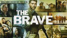 The Brave  Drama | TV Series (2017– )