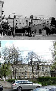 Kościół św. Zygmunta, lata 60 i 2014