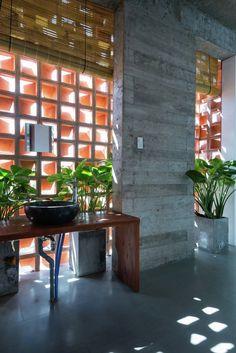 Galería - Casa Chi / G+ Architects - 8