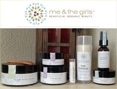 Me & The Girls Beneficial Organic Beauty Face Wash, Body Wash, Free Products, Beauty Products, Cruelty Free Makeup, Beauty Review, Beauty Stuff, Organic Beauty, Body Scrub