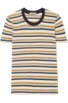 1ab918432339 25 Best Levi's vintage clothing 60s striped t shirts images in 2019