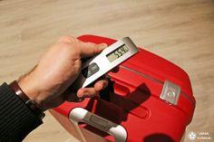 Pèse bagage, accessoire indispensable pour un voyage long courrier sur un vol international List, The Unit, Japan, Packing, Japan Trip, Baggage, Japanese