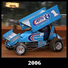 2006 Sammy Swindell
