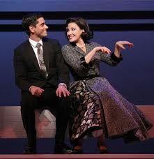 "Broadway's ""Bye Bye Birdie"" - Albert and Rosie Bye Bye Birdie, Work Inspiration, Elvis Presley, Theatre, Musicals, Broadway, Inspirational, Costumes, Concert"