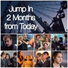 2 months today! Are you excited? What scene are you most looking forward to seeing? (Tag your spoilers!)