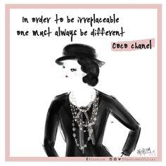"FASHCOM on Instagram: ""The woman who changed fashion. Happy Birthday Coco Chanel ❤❤ • #fashion #fashcom #illustration #comic #CocoChanel #chanel #HappyBirthdayCocoChanel #glamour"""