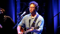 Amos Lee - The Wind... this is the most amazing song!