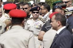 #Egyptian #army chief calls for quick #political transition http://shar.es/KzehA via @ShareThis