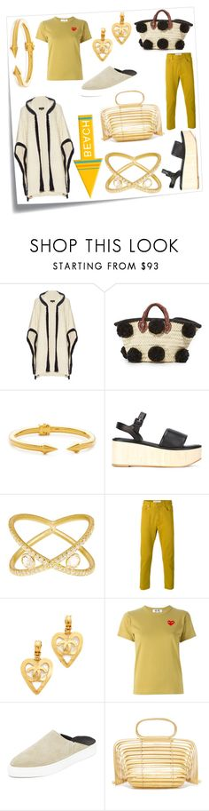"""""""Everyday is a fashion show"""" by emmamegan-5678 ❤ liked on Polyvore featuring Post-It, Tabula Rasa, Soeur Du Maroc, Vita Fede, Robert Clergerie, SUSAN FOSTER, Golden Goose, ZCD Montréal, Cult Gaia and modern"""