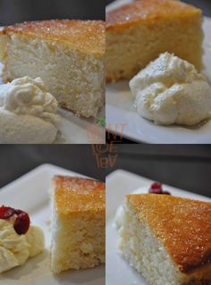 As easy as it gets. Its eggless and yet so fluffy, nice, soft and moist. Perfect is the word. No special egg replacement required. Lovely fresh fragrance of lemon and not too sweet either. You can ...