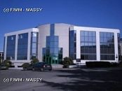 immeuble indépendant de 2128 m² de bureaux à PALAISEAU (location et vente)