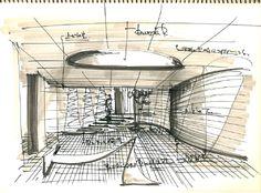 Sketch + Diagram.