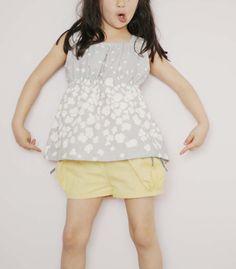 Monday Outfit: KCW Spring – Days 4 & 5 | Sanae Ishida