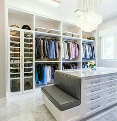 small dressing rooms Best Picture For dressing room design corner For.small dressing rooms Best Picture For dressing room design corner For Your Taste You are looking Master Closet Design, Walk In Closet Design, Master Bedroom Closet, Closet Designs, Master Closet Layout, Closet Rooms, Small Master Closet, Master Room, Dressing Room Closet