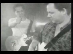 Pixies- Monkey Gone To Heaven (Official Video)
