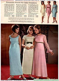 1966 Montgomery Ward Fall Winter Catalog, Page 133 - Catalogs & Wishbooks