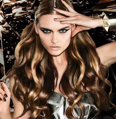 redken haircolor | Redken. Ombre. Golden hair color