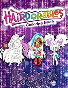 Amazon Com Barbie Coloring Book Barbie Coloring Coloring Books Books