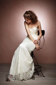 0344f9cc091 Gowns - The Romantic Wedding Dress 2013
