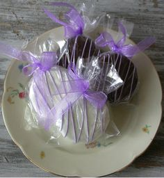 Baby Shower Favors 30 edible wedding by SimplyDivineDesserts, $39.00