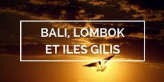 Retrouvez nos carnets de route à Bali et Lombok. De Kuta à Ubud en passant par Munduk ou les iles Gilis, nous avons visité Bali et Lombok en scooter pendant 2 mois et retourné depuis. Voici une mine d'infos pour préparer son futur voyage à Bali Lombok.