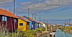 Ce port que j'aime tant Poitou Charentes, Marines, Seaside, Beautiful Places, Dupont, Ocean, Boat, Cabin, France