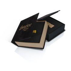 Schoeller & Stanzwerk Flash Drive Box