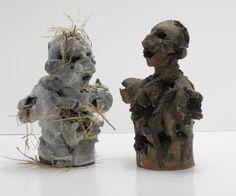 Two Hollow Men 2010