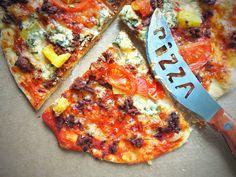 Piparkakkutalon akka - ruokablogi: Pizzan ystävät: Vinkkejä kaivataan!