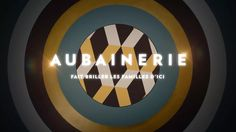 Aubainerie Hiver 2016 on Vimeo