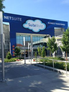nettime solutions at SuiteWorld