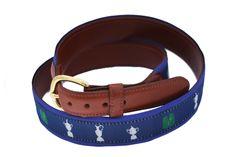 Knot Clothing - 4 majors belt