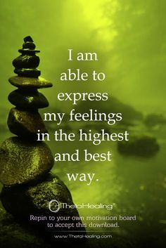I am able to express my feelings in the highest and best way. Positive Affirmations Quotes, Morning Affirmations, Affirmation Quotes, A Course In Miracles, Abraham Hicks Quotes, Prayer Verses, Secret Law Of Attraction, Power Of Positivity, Powerful Quotes