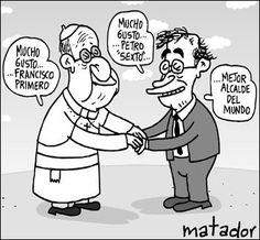 Sueña con que fue el MEJOR ALCALDE DEL MUNDO....PERO AVENTURA-EL PARQUE