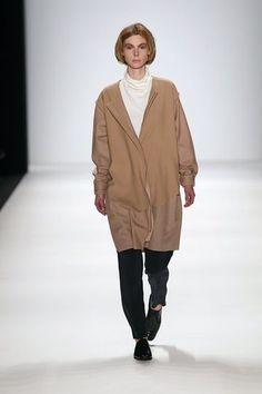 Vladimir Karaleev Aw12, Berlin Fashion Week
