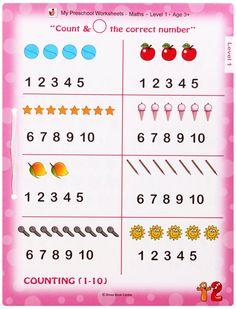 Subtraction Worksheets for Kindergarten Pdf - Subtraction worksheets for preschool and kindergarten, including subtraction using pictures or objects, subtraction in . All worksheets are pdf documents. Worksheet For Nursery Class, Nursery Worksheets, Printable Preschool Worksheets, Worksheets For Kids, Printable Alphabet, Free Printable, Math Workbook, Kindergarten Math Worksheets, Phonics Worksheets