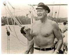 John Wayne - Donovan's reef - 1963