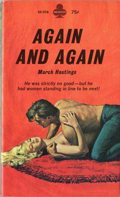 Again and Again (1968)
