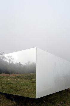 El Portal Invisible | Natura Futura Arquitectura | Archinect