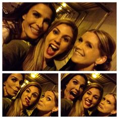 Girls just wanna have fun. Kate Mansi, Soap Opera Stars, Days Of Our Lives, Soaps, Behind The Scenes, Have Fun, Celebs, In This Moment, Watch