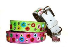 love these... dog collars