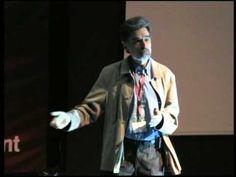 PANGEA Mundo Natural-Alimentación Infantil Libre de Papillas: Carlos González at TEDxValencia