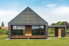 The Maintenance-Free House / Arkitema Architects