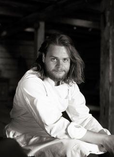 Chefs Magnus Nilsson. Season 3 The Mind of a Chef